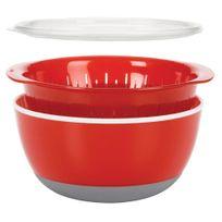 Conjunto-de-bowls-Oxo-vermelho-com-3-pecas-
