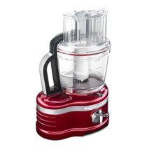 Processador-de-alimentos-Proline-Kitchenaid-vermelho-110v