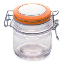 Pote-hermetico-de-vidro-Maxwell---Williams-laranja-100-ml-