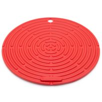Descanso-de-panela-de-silicone-Le-Creuset-vermelho