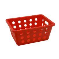 Cesta-organizadora-de-plastico-Coza-vermelha-185-x-137-x-78-cm