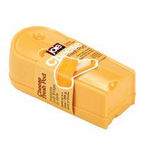 Pote-para-conservar-queijo-Joie-amarelo-17-cm-