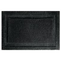 Tapete-de-microfibra-com-antiderrapante-InterDesign-preto-86-x-53-cm
