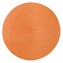 Jogo-americano-de-fibra-sintetica-Tyft-laranja-38-cm