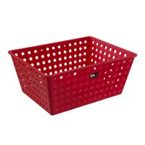 Cesta-organizadora-plastica-Coza-vermelha-38-x-293-x-165-cm