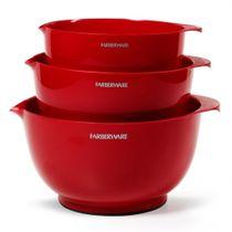 Conjunto-de-bowls-plasticos-Faberware-vermelho-com-3-unidades-