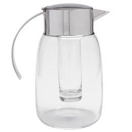 Jarra-de-vidro-e-inox-com-infusor-de-gelo-Catania-Riva-21-litros-