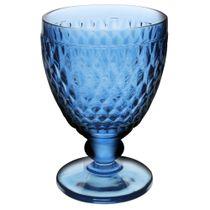 Conjunto-de-tacas-de-vidro-Diamond-azul-com-6-unidades-Dynasty-300-ml