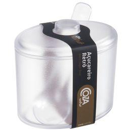 Acucareiro-plastico-com-colher-Retro-Coza-320-ml-