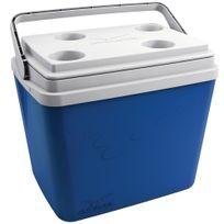 Caixa-termica-Invicta-azul-e-branca-34-litros