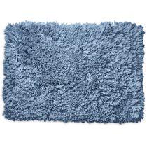 Tapete-de-viscose-Stilo-azul-50-x-80-cm
