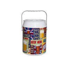 Cooler-Beer-vintage-para-8-latas