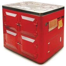 Lata-de-metal-decorativa-maquina-de-lavar-vermelha-20-x-18-x-13-cm