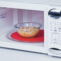 Tapete-de-silicone-para-microondas-Progressive-vermelho-30-cm