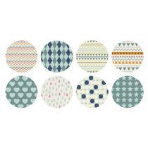 Adesivo-decorativo-Aroeira-gloo-patterns-8-unidades