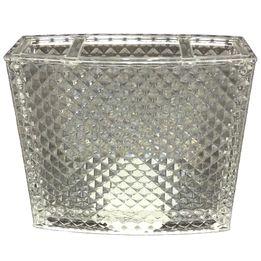 Porta-escova-de-dente-de-acrilico-Diamond-105-x-95-x-4-cm
