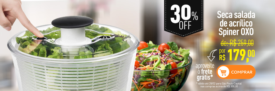 Seca Salada