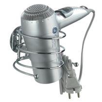 Porta-secador-cromado-com-ventosa-Wenko-10-x-9-cm
