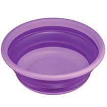 Bacia-flexivel-de-silicone-Sanremo-7-litros-roxa