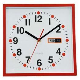 Relogio-de-parede-quadrado-com-calendario-branco-e-vermelho-24-cm
