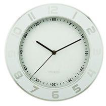 Relogio-de-parede-redondo-Numbers-branco-e-prata-30-cm