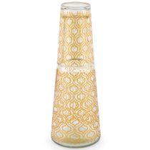 Moringa-de-vidro-Laz-tracy-1-litro-incolor-e-dourado-