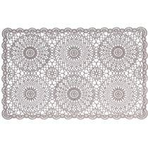 Jogo-americano-retangular-impermeavel-Laura-croche-45-x-30-cm-cinza-