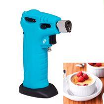 Macarico-culinario-Kitchen-Craft-azul-14cm