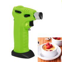 Macarico-culinario-Kitchen-Craft-verde-14cm
