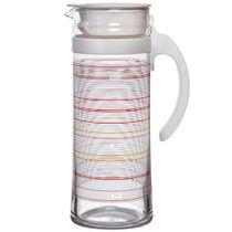 Jarra-de-vidro-Motion-13-litros-vermelha