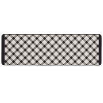 Passadeira-antiderrapante-Aroeira-City-xadrez-50-x-160-cm-preto-e-branco