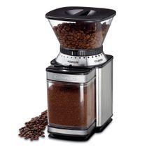 Moedor-de-cafe-automatico-Cuisinart-prata-e-preto-100v
