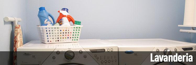 banner departamento lavanderia