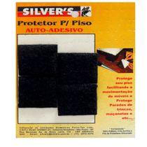 Protetor-auto-adesivo-para-piso-Silver-s-40-x-40-mm
