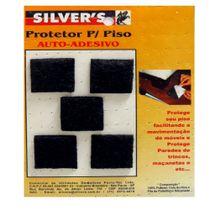 Protetor-auto-adesivo-para-piso-Silver-s-30-x-30-mm