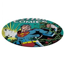 Prato-giratorio-de-melamina-Superman-DC-Comics-40-cm---17947