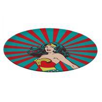 Prato-giratorio-de-melamina-Mulher-Maravilha-DC-Comics-40-cm---17948