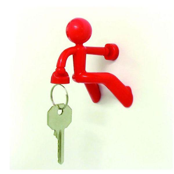 Porta-chaves-imantado-Prana-vermelho---18122