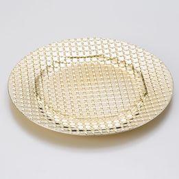 Souplat-redondo-plastico-Chess-dourado-33-cm---18145