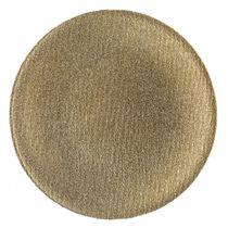 Souplat-de-vidro-redondo-Emperor-dourado-33-cm---3031607