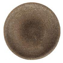 Souplat-de-vidro-redondo-Emperor-bronze-33-cm---101597