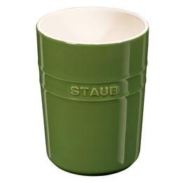 Porta-utensilios-de-ceramica-Staub-verde-11-cm---18399