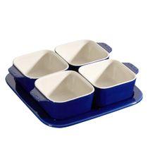 Petisqueira-de-ceramica-Staub-azul-marinho-com-5-unidades-19-cm---18367