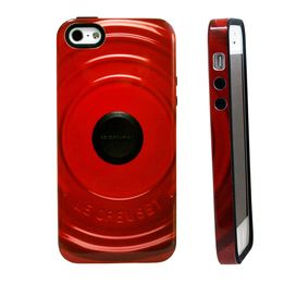 Capa-para-Iphone-5-Le-Creuset-Vermelho---18128