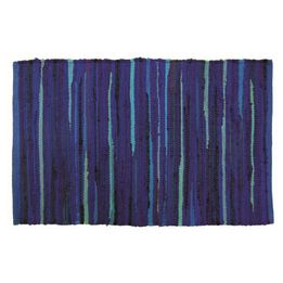 Tapete-retangular-Orient-Cozi-azul-50-x-80-cm---15318