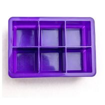Forma-de-silicone-para-gelo-Prana-roxa-16-x-11-cm---19915