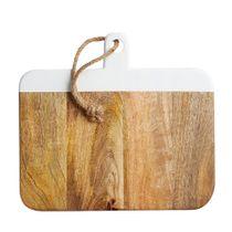 Tabua-de-corte-de-madeira-Kitchen-Craft-38x25-cm---19817