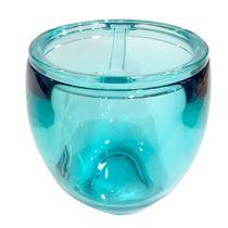 Porta-escova-de-dente-de-acrilico-Droplet-Umbra-azul---20165