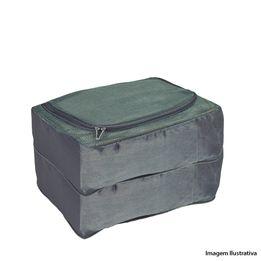 Organizador-de-maletas-S-Rayen-cinza-25-x-20-x-20-cm---19374