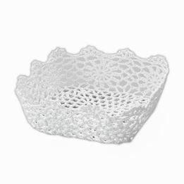 Cesta-para-pao-de-croche-sintetico-quadrada-branca-25-x-7-cm---14851